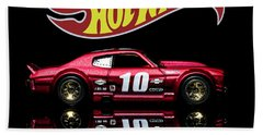 Hot Wheels '70 Chevy Chevelle-1 Hand Towel