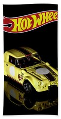 Hot Wheels Datsun Fairlady 2000 Hand Towel