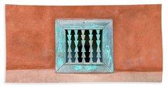 House Of Zuni Hand Towel