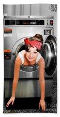 House Work Help Hand Towel
