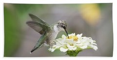 Hummingbird 2016-2 Hand Towel