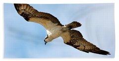 Hunter Osprey Bath Towel
