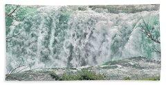 Hydro Power Bath Towel