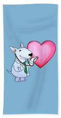 I Am Your Dogtor Hand Towel