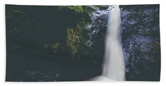 Hand Towel featuring the photograph If Ever You Need Me by Laurie Search