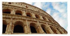 Il Colosseo Hand Towel