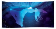 Immersion Bath Towel