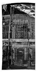 imprisioned at Shawshank Bath Towel