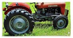 Imt 539 Tractor Bath Towel
