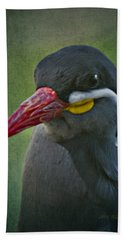 Inca Tern _ 1a Bath Towel