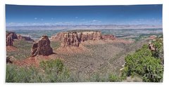 Independence Pano Hand Towel