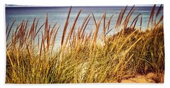 Indiana Dunes National Lakeshore Bath Towel