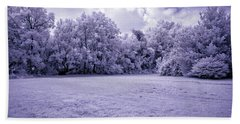 Infrared In Glasgow Ky Hand Towel