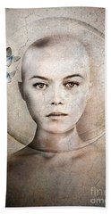 Inner World Bath Towel