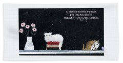 Inspiration Bath Towel