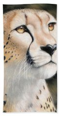 Intensity - Cheetah Bath Towel