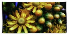 Bath Towel featuring the photograph Irish Rose. Also Known As Pinwheel by Mr Photojimsf