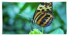 Ismenius Butterfly Bath Towel