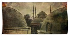 Istambul Mood Bath Towel