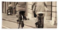 Italian Lifestyle Hand Towel