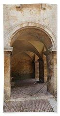 Italy - Door Sixteen Bath Towel