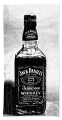 Jack Black Bath Towel
