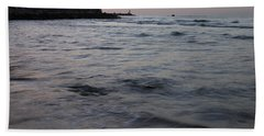 Jaffa Port Bath Towel