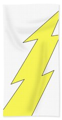 Jay, Garrick, Flash, Golden, Age, Dc Comics Hand Towel