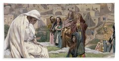 Designs Similar to Jesus Wept by Tissot