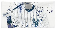 Jeter Hand Towel