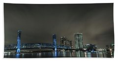 John T. Alsop Bridge 2 Bath Towel
