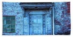 John Turl - Doorway To  Hand Towel