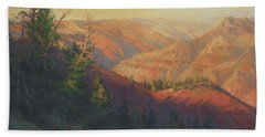 Joseph Canyon Hand Towel