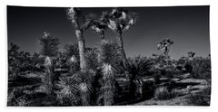 Joshua Tree Series 9190509 Bath Towel