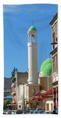 Jumma Mosque Long Hand Towel