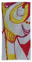 Jupiter Dan Hand Towel