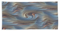 Jupiter Wind Bath Towel