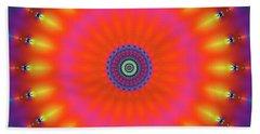 Jyoti Ahau 184 Hand Towel