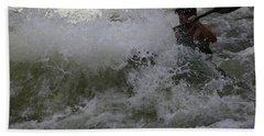 Kayaking Magic Bath Towel