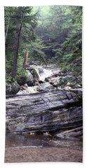 Kent Falls 2 Hand Towel