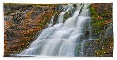 Kent Falls Bath Towel
