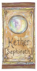 Kether Hand Towel