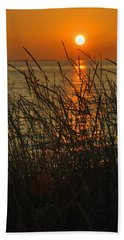 Key West Sunset Hand Towel