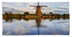Holland Photographs Hand Towels