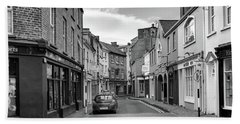 Kinsale Side Street Bath Towel