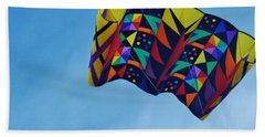 Kite A Flight Hand Towel