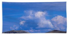 Kornati National Park Bath Towel