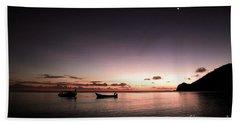 Korovou Island Fiji Bath Towel