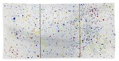 Krno3 Hand Towel by Ryuji Kogachi