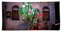 La Hacienda In Old Tuscon Az Hand Towel